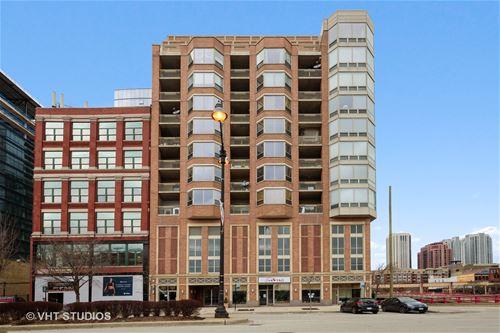720 W Randolph Unit 605, Chicago, IL 60661 West Loop