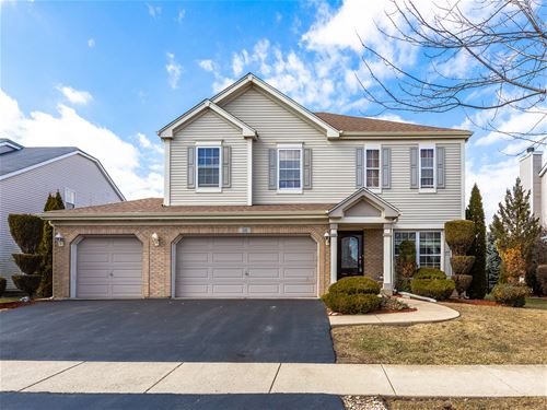 309 Stonegate, Bolingbrook, IL 60440