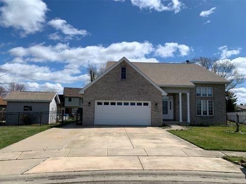 1547 Fernwood, Morris, IL 60450