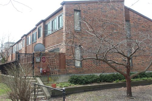 1801 W Touhy Unit R, Chicago, IL 60626 Rogers Park