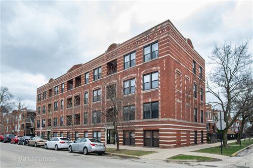 3923 W Altgeld Unit 2, Chicago, IL 60647 Logan Square