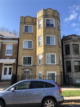 1650 N Richmond Unit 2, Chicago, IL 60647 Logan Square