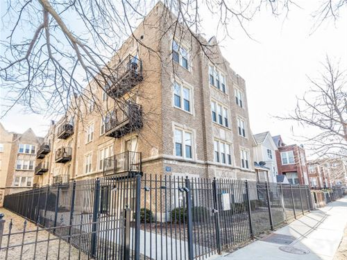 4837 N Ashland Unit 2, Chicago, IL 60640 Ravenswood