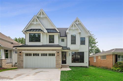 253 N Evergreen, Elmhurst, IL 60126