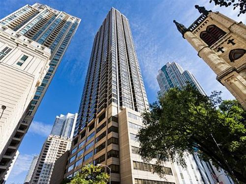 30 E Huron Unit 1806, Chicago, IL 60611 River North