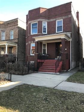 2217 W Eastwood, Chicago, IL 60625 Ravenswood