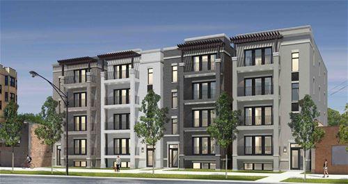 4035 N Elston Unit 3, Chicago, IL 60618 Irving Park