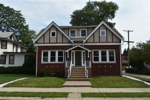 3335 Home, Berwyn, IL 60402