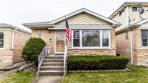 3005 N New England, Chicago, IL 60634 Montclare