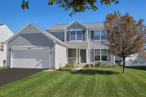 2616 Discovery, Plainfield, IL 60586