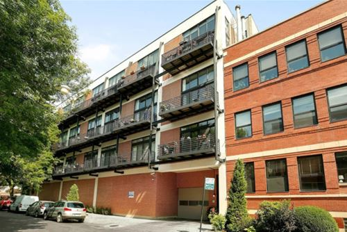 2012 W St Paul Unit 315, Chicago, IL 60647 Bucktown