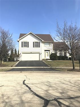 768 Springbrook, Bolingbrook, IL 60490