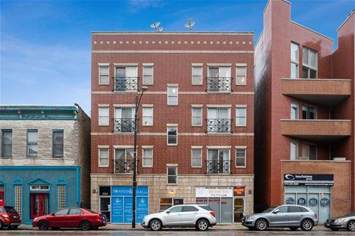 2312 W North Unit 4E, Chicago, IL 60647 Bucktown