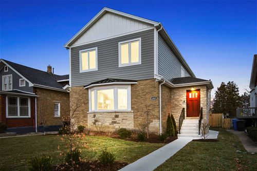 6469 N Nordica, Chicago, IL 60631 Norwood Park