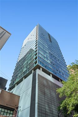 550 N St Clair Unit 2302, Chicago, IL 60611 Streeterville