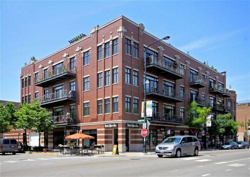 800 W Cornelia Unit 204, Chicago, IL 60657 Lakeview