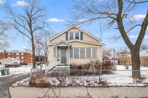 10809 S Pulaski, Chicago, IL 60655 Mount Greenwood
