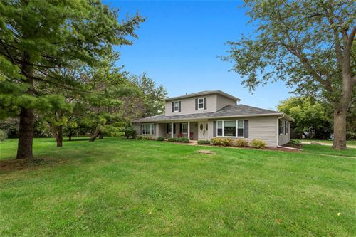 8916 Swanson, Lake In The Hills, IL 60156
