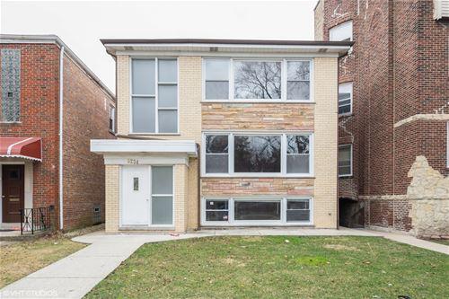 6234 N Richmond, Chicago, IL 60659 West Ridge