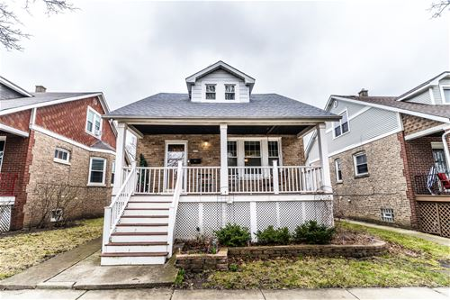 6449 N Sayre, Chicago, IL 60631 Norwood Park