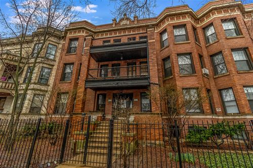 6930 N Sheridan Unit 1, Chicago, IL 60626 Rogers Park