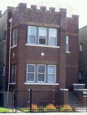 2313 W Diversey Unit G, Chicago, IL 60647 Lincoln Park