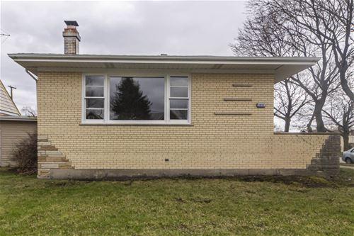 3857 W 83rd, Chicago, IL 60652 Ashburn