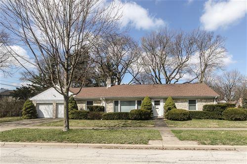 502 Dover, La Grange Park, IL 60526
