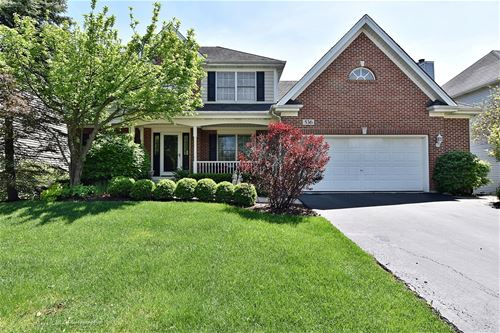 536 Meadowview, West Chicago, IL 60185