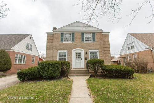 1803 Belleview, Westchester, IL 60154