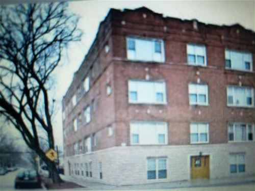 3223 N California Unit 1, Chicago, IL 60618 Avondale