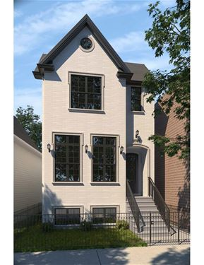 3707 N Paulina, Chicago, IL 60613 West Lakeview