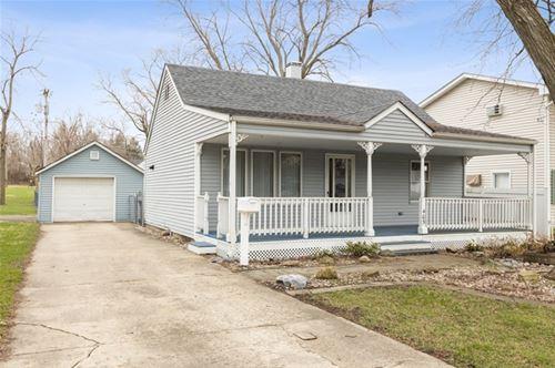 405 S Pine, New Lenox, IL 60451