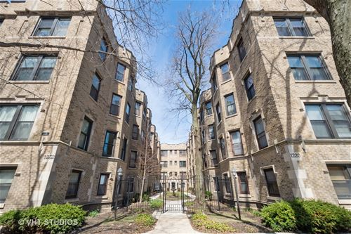 1230 W Jarvis Unit 2N, Chicago, IL 60626