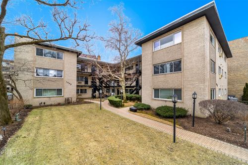1325 W Birchwood Unit 2F, Chicago, IL 60626 Rogers Park