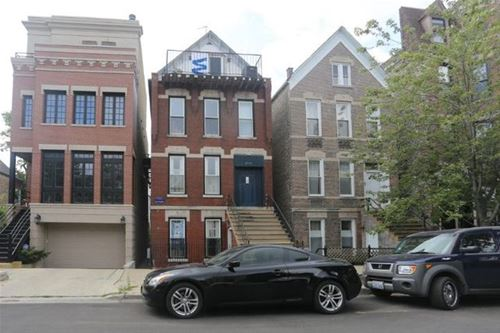 2141 W Webster Unit 1R, Chicago, IL 60647 Bucktown