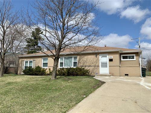 350 Kingman, Hoffman Estates, IL 60169