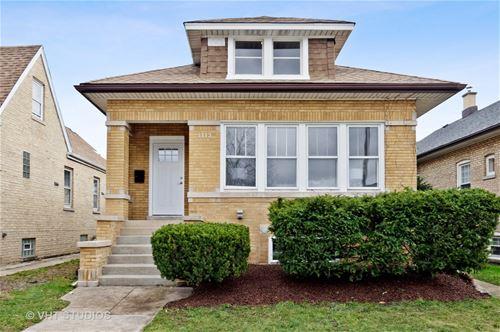 6113 N Nagle, Chicago, IL 60646 Norwood Park