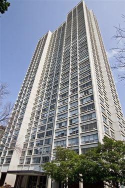 1700 E 56th Unit 2810, Chicago, IL 60637 Hyde Park