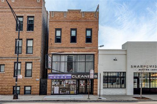1556 N La Salle Unit 3, Chicago, IL 60610 Old Town