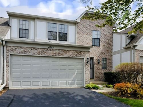 4605 Olmstead, Hoffman Estates, IL 60192