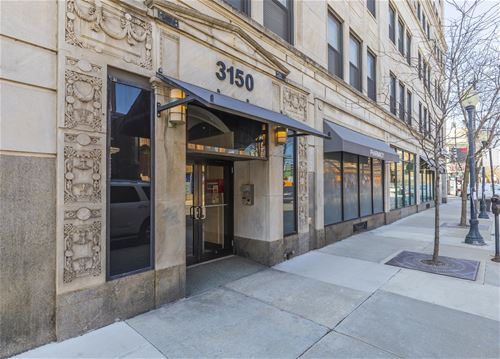 3150 N Sheffield Unit 508, Chicago, IL 60657 Lakeview