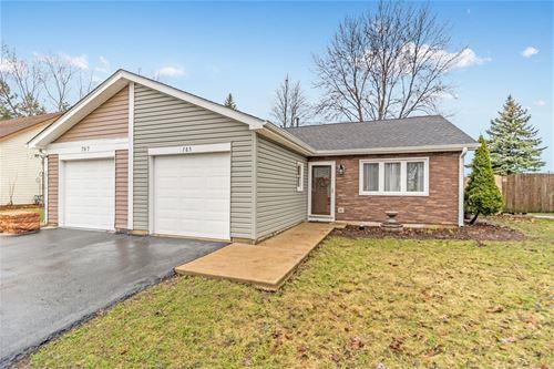 785 Clearwood, Aurora, IL 60504