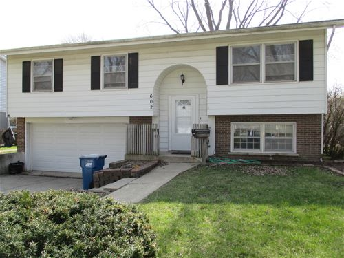 602 S 5th, West Dundee, IL 60118