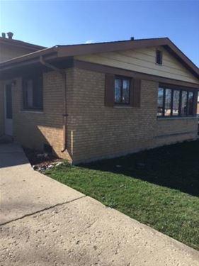 148 Pamela, Chicago Heights, IL 60411
