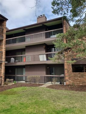 14620 Scarborough Unit PH4, Oak Forest, IL 60452