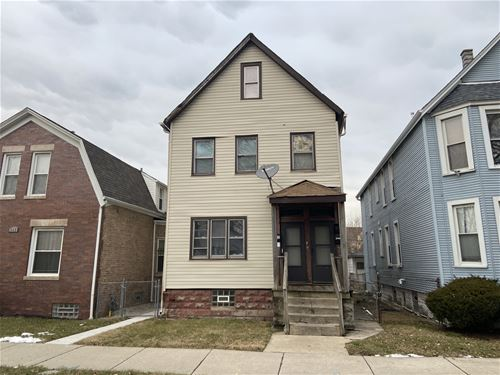 844 E 88th, Chicago, IL 60619 Burnside
