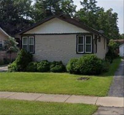 514 Park, Winthrop Harbor, IL 60096