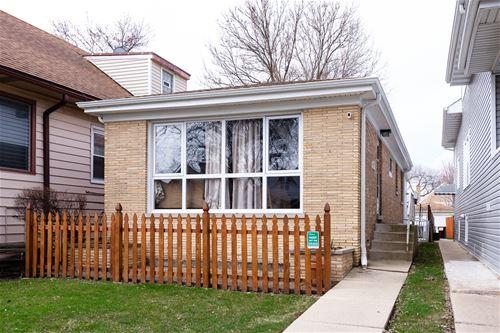 2750 N Newcastle, Chicago, IL 60707 Montclare