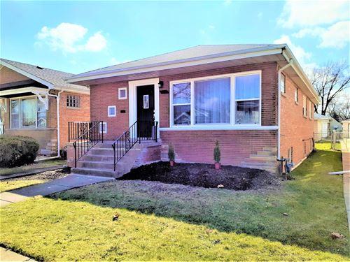 116 Granville, Bellwood, IL 60104
